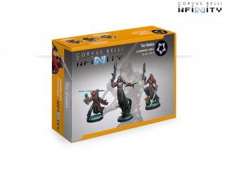 Corvus Belli: Infinity - The Umbra Combined Army