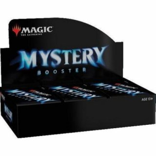 MTG - Mystery Booster Retail Edition Display (EN)