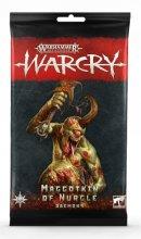 Warhammer Age Of Sigmar - Warcry: Maggotkin of Nurgle...