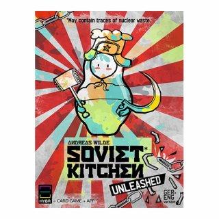 Soviet Kitchen (DE/EN)