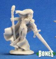Dark Heaven Bones - Alastriel