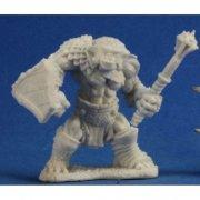 Dark Heaven Bones - Mogg, Bugbear Warrior