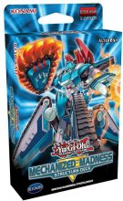Yu-Gi-Oh: Structure Deck - Mechanized Madness (DE)