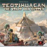 Teotihuacan Die Stadt der Götter (DE)