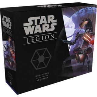 Star Wars Legion: Droidekas (Erw.)