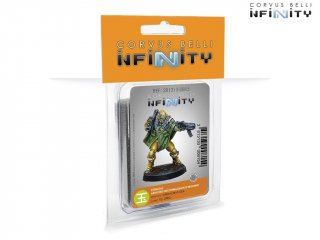 Corvus Belli: Infinity - Zhéncá, Armored Reconnaissance Regiment