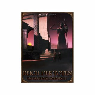 DSA: Reich der Toten - Das Blut der Castesier VI (DE)