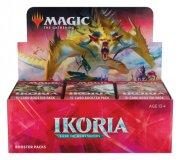 Ikoria: Lair of Behemoths Display (EN)