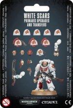 Warhammer 40.000: Space Marines - White Scars Primaris...
