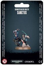 Warhammer 40.000: Genestealer Cults - Sanctus