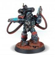 The Horus Heresy: Legion Moritat with Plasma Pistols