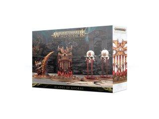 Warhammer Age of Sigmar: Judgements of Khorne - Blades of Khorne