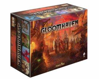 Gloomhaven (DE)