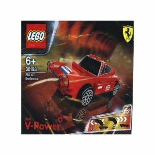 LEGO - Racers: Ferrari 250 GT Berlinetta Polybag (30193)