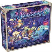 Masmorra: Dungeons von Arcadia (DE)