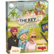 The Key - Mord im Oakdale Club (DE)