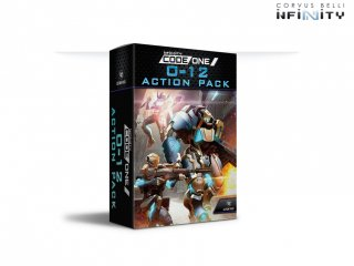 Corvus Belli: Infinity -  O-12 Action Pack