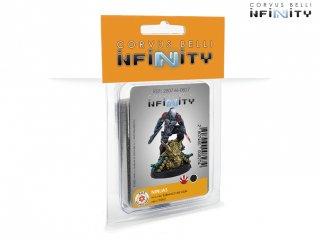 Corvus Belli: Infinity - Ninjas