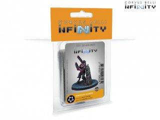 Corvus Belli: Infinity - Shasvastii Haiduks