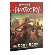 Warhammer Age Of Sigmar - Warcry: Grundbuch (DE)