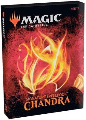 MTG: Signature Spellbook - Chandra (EN)