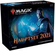 Magic the Gathering - Core Set Hauptset 2021 Bundle (DE)