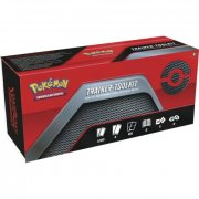 Pokemon: Trainer-Toolkit