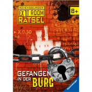 Exit Room Rätsel - Gefangen in der Burg (DE)