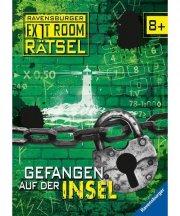 Exit Room Rätsel - Gefangen auf der Insel (DE)