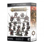Warhammer Age of Sigmar: Start Collecting! - Slaves to...