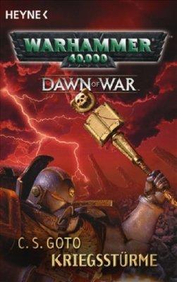 WH 40K Dawn of War 3: Kriegsstürme