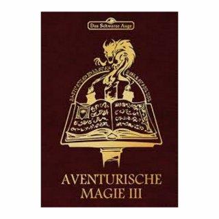 DSA5: Aventurische Magie III -Limitiert (DE)