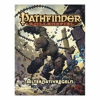 Pathfinder 1. Edition: Alternativregeln (DE)