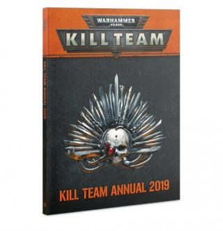 Warhammer 40.000 Kill Team - Annual 2019 ENG