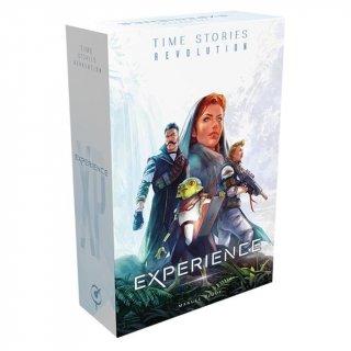 Time Stories: Revolution - Experience (Erweiterung) DE