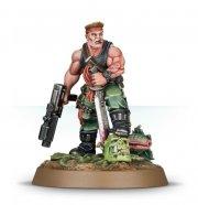 Warhammer 40.000: Astra Militarum - Sly Marbo