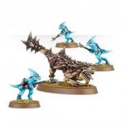 Warhammer Age Of Sigmar: Seraphon - Razordon Hunting Pack