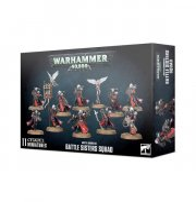 Warhammer 40.000: Adepta Sororitas Battle Sisters Squad /...