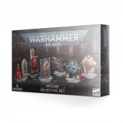 Warhammer 40.000: Battlezone - Missionsziele - Objective Set
