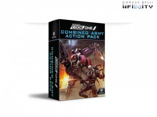 Corvus Belli: Infinity -  Combined Army Action Pack
