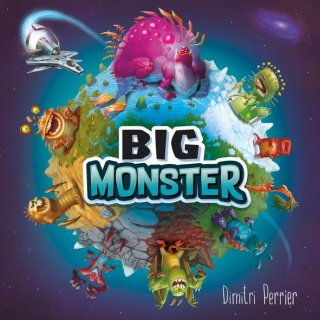 Big Monster (Cz/De)