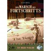 Der Marsch des Fortschritts - Ein Mikro-Wargame (DE)