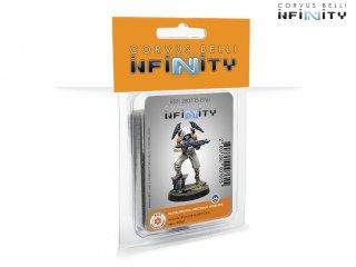 Corvus Belli: Infinity - Raoul Spector, Mercenary Operative