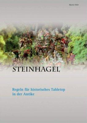 Steinhagel Regelbuch Softcover (DE)