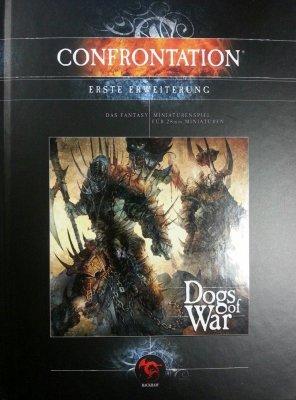 Confrontation: Dogs of War (Erste Erweiterung) DE