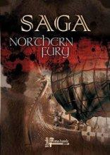 SAGA Erweiterung The Northern Fury ENG