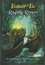 Freebooters Fate Raging Rivers DE