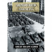 Rules of Engagement Armoured Assault