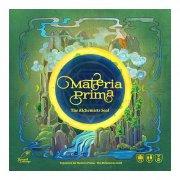 Materia Prima - The Alchemists Seal (DE / EN)
