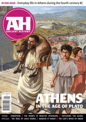 AH Ancient History Issue 9